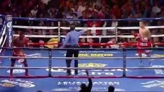 getlinkyoutube.com-Adrien Broner vs Marcos Maidana highlights!!