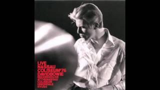 getlinkyoutube.com-David Bowie Live Nassau Coliseum'76 (HQ)