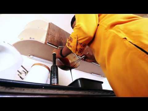 Sam Rufus - Documentary Version on Cake Baking