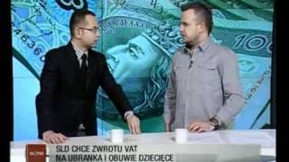 getlinkyoutube.com-Poseł PO wyśmiany przez redaktora w telewizji