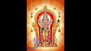 getlinkyoutube.com-Lord Murugan Kanda Sashti Kavasam Video