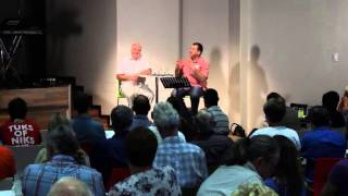 getlinkyoutube.com-Doubt and Confidence: A Discussion with John Lennox