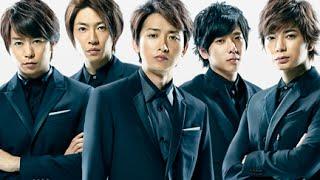 getlinkyoutube.com-嵐 PV CM詰め合わせ JAL3本