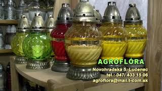 Agroflora Lucenec Reklama 18.10.2017
