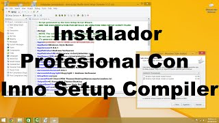 getlinkyoutube.com-Crear Instalador de Básico a Profesional Con Inno Setup Compiler (Parte 1)