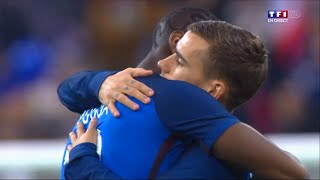 getlinkyoutube.com-Antoine Griezmann vs Russia Home (29/03/2016) 720p HD By CROSE