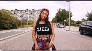 getlinkyoutube.com-Lady Leshurr - Queen's Speech Ep.4