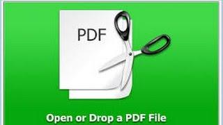 getlinkyoutube.com-برنامج PDF Eraser لازالة الصور والنصوص والعناصر من ملفات الـ PDF