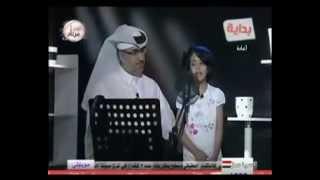 getlinkyoutube.com-لقاء | أن تدخلني ربي الجنة - سمير البشيري | برنامج آخر بروفة