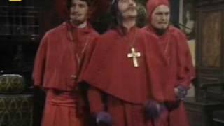 Monty Python - Hiszpańska inkwizycja