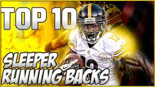 getlinkyoutube.com-Madden NFL 16 Connected Franchise Tips: Top 10 Sleeper Running Backs