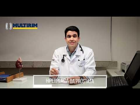 Entenda como a próstata pode prejudicar os rins