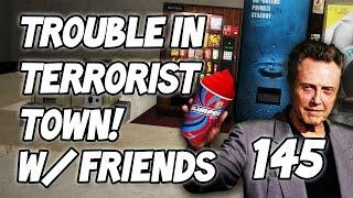 getlinkyoutube.com-Christopher Walken In A 7/11! (TTT w/ Friends #145)