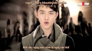 getlinkyoutube.com-[Vietsub + Kara] [MV] EXO-K - History (Korean Ver.) [360Kpop.com]