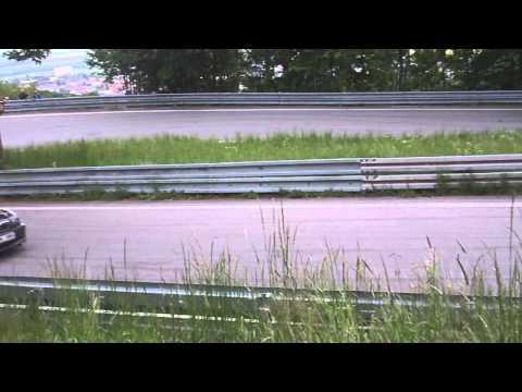 SimaSprint - Sternberk - BMW 330ci