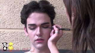 getlinkyoutube.com-Seshomaru make up tutorial
