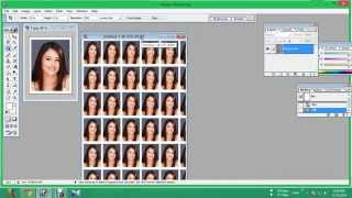 getlinkyoutube.com-how to make passport size photos on a4 photo sheet afc google penguin 2.1 update
