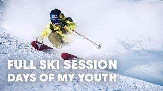 "getlinkyoutube.com-Full Resort Segment from ""Days of My Youth"""