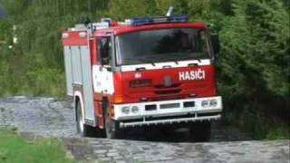 Tatra versus Renault