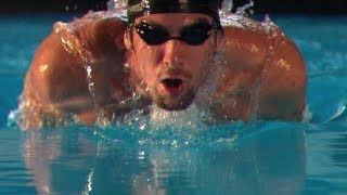 getlinkyoutube.com-Michael Phelps: Ready for London games?