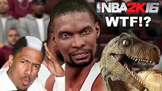 getlinkyoutube.com-NBA 2K16 WTF!?