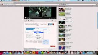 getlinkyoutube.com-How to embed a youtube video on Facebook or another web site