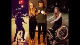 getlinkyoutube.com-Harry and Gemma Styles