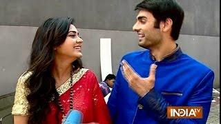 getlinkyoutube.com-Swaragini - Jodein Rishton Ke Sur: Swara, Sanskar Open Twist of Ragini - India TV