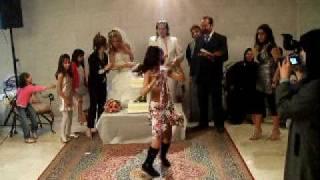 getlinkyoutube.com-Persian girls Dancing at a Wedding Tehran Iran