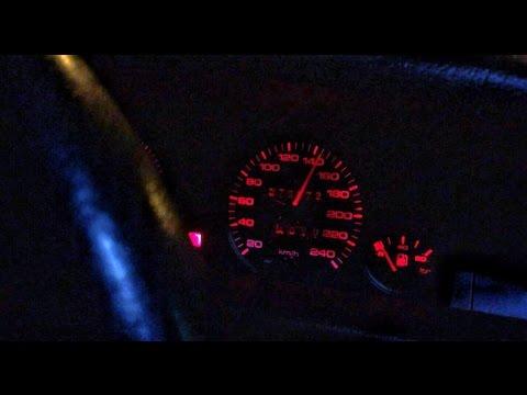 КАК убить новое сцепление на Audi за минуту 200 км в час на месте