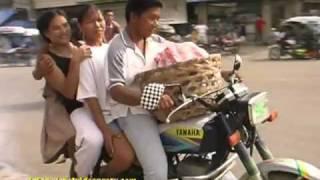 UNIQUE PHILIPPINE TRANSPORTATION