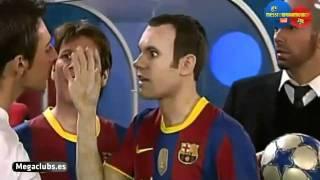 getlinkyoutube.com-تقليد ساخر لمباراة برشلونه وريال مدريد