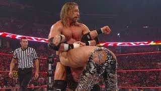 getlinkyoutube.com-FULL-LENGTH MATCH - Raw - DX vs. The Miz & John Morrison