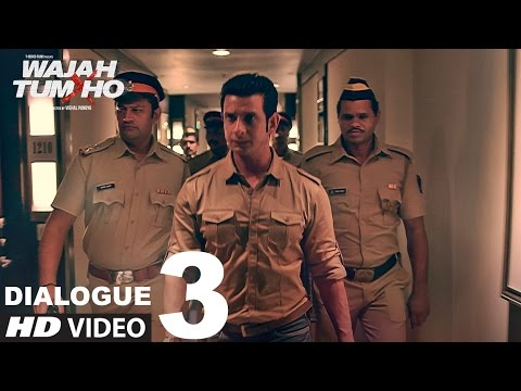 Wajah Tum Ho: Dialogue PROMO 3 | 7 Days To Go (In Cinemas) | Sana, Sharman, Gurmeet |