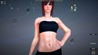 getlinkyoutube.com-Black Desert Online 2nd Beta Sorcerer Customization HD