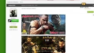 getlinkyoutube.com-De donde bajar juegos de xbox360
