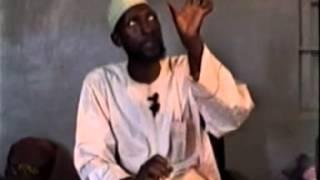 getlinkyoutube.com-Sheikh Awwal Albany Zaria (Salatul Janaza 3)