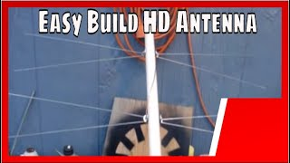 getlinkyoutube.com-EASY BUILD HIGH PERFORMANCE BI-DIRECTIONAL HD TV ANTENNA