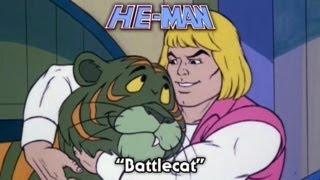 getlinkyoutube.com-He-Man - Battlecat - FULL episode