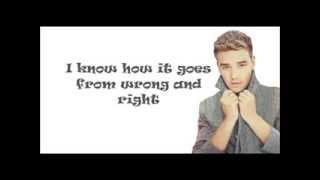 getlinkyoutube.com-You and I- One Direction (Lyrics)