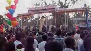 Nayarambalam Bhagavathy Temple Festival