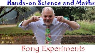 Bong Experiment | Gujarati