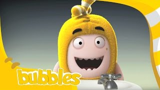 getlinkyoutube.com-Oddbods | Day in the Life of Bubbles