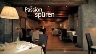 Passion spüren in Meran