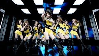 getlinkyoutube.com-Girls' Generation 소녀시대_MR. TAXI_Music Video (JPN ver.)