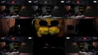getlinkyoutube.com-{Request}Golden freddy has a sparta remix (no bgm)
