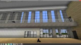 getlinkyoutube.com-「マインクラフト」近代的な体育館を作ってみた。