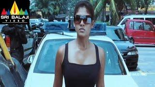 Ajith Billa Movie Nayanatara and Team Scene   Ajith, Nayanthara, Namitha   Sri Balaji Video