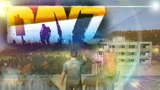 DayZ - NobodyEpic Goes CRAZY!  (DayZ Standalone Funny Moments with The Crew!)