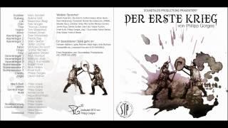 getlinkyoutube.com-Der erste Krieg [HÖRSPIEL]